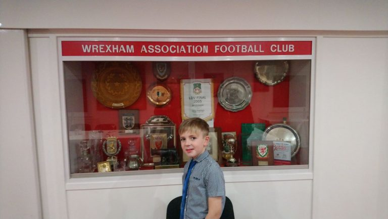 Director for the Day – Woking