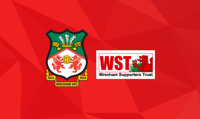 STATEMENT | Future of the Wrexham Supporters Trust
