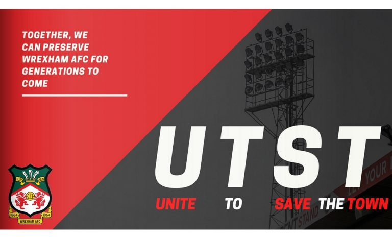 UPDATE | Unite To Save the Town fundraising drive